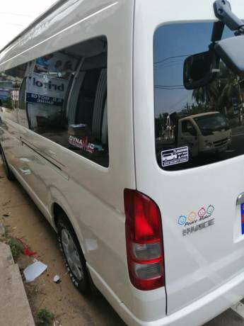 KDH 223 2015 for sale in Kalutara