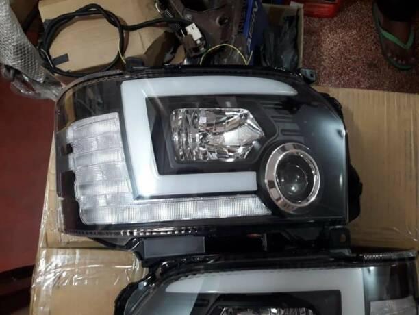 KDH Sonar LED head light set from Japan